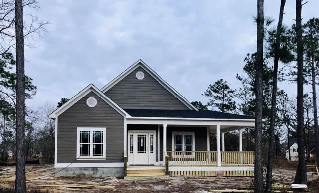 105 Queens Harbor Drive, Swansboro, NC 28584 (MLS #100199951) :: Coldwell Banker Sea Coast Advantage