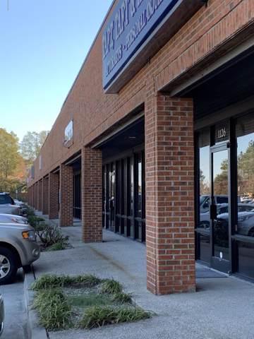 1132 Shipyard Boulevard #9, Wilmington, NC 28412 (MLS #100199955) :: Coldwell Banker Sea Coast Advantage