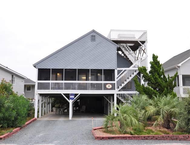 419 31st Street, Sunset Beach, NC 28468 (MLS #100199956) :: Coldwell Banker Sea Coast Advantage