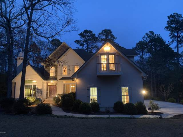 492 Deep Water Drive SE, Bolivia, NC 28422 (MLS #100199962) :: RE/MAX Elite Realty Group