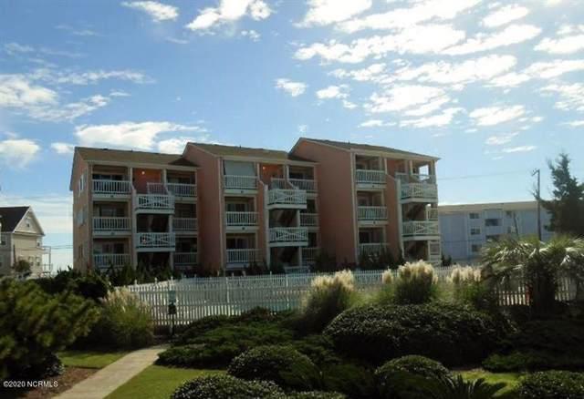 1615 Carolina Beach Avenue N E2, Carolina Beach, NC 28428 (MLS #100199963) :: RE/MAX Elite Realty Group