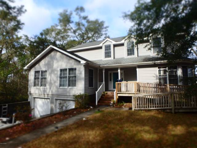 831 Chadwick Shores Drive, Sneads Ferry, NC 28460 (MLS #100199970) :: RE/MAX Elite Realty Group