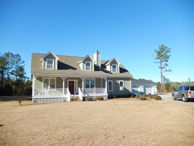 76 Parkton Place, Currie, NC 28435 (MLS #100199971) :: The Keith Beatty Team