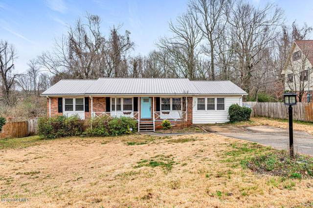 140 Jupiter Trail, Jacksonville, NC 28546 (MLS #100199972) :: RE/MAX Elite Realty Group
