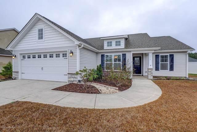 719 Radiant Drive, Jacksonville, NC 28546 (MLS #100199973) :: Coldwell Banker Sea Coast Advantage