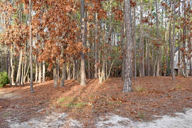 3820 Bancroft Place, Southport, NC 28461 (MLS #100199974) :: RE/MAX Elite Realty Group