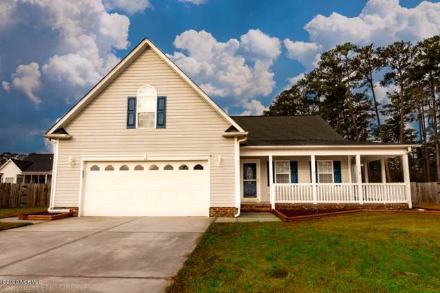 103 Birch Court, New Bern, NC 28562 (MLS #100199980) :: RE/MAX Elite Realty Group