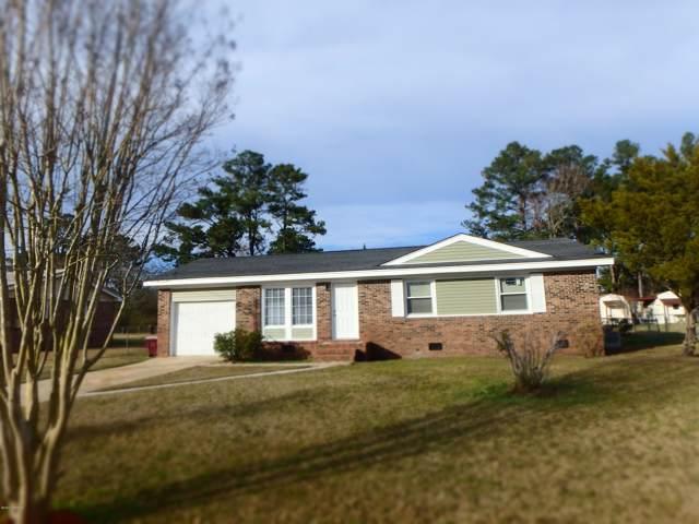 111 Princeton Drive, Jacksonville, NC 28546 (MLS #100200001) :: RE/MAX Elite Realty Group