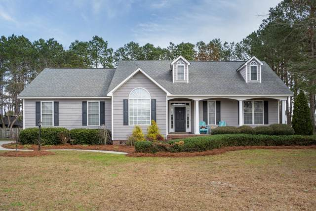 213 Barrington Way, New Bern, NC 28562 (MLS #100200006) :: Vance Young and Associates