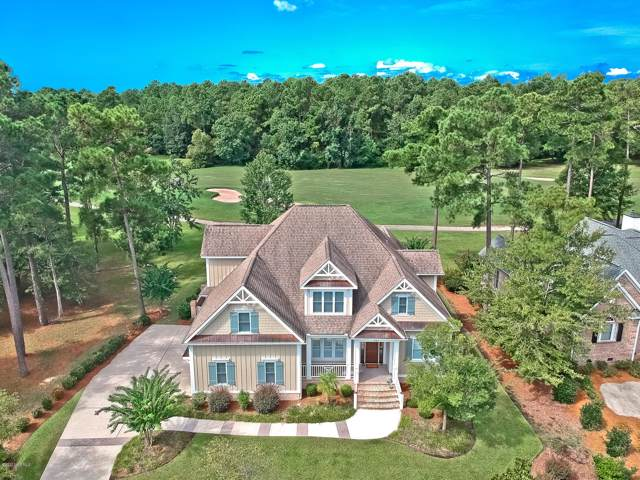 603 Dartmoor Way SW, Ocean Isle Beach, NC 28469 (MLS #100200007) :: Vance Young and Associates