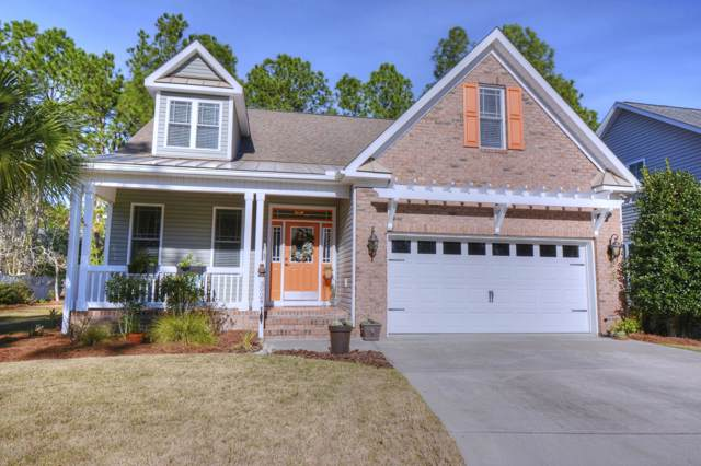 3924 Pepperberry Lane, Southport, NC 28461 (MLS #100200030) :: The Bob Williams Team