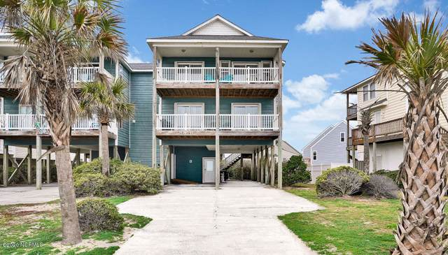 2017 N Shore Drive B, Surf City, NC 28445 (MLS #100200038) :: RE/MAX Elite Realty Group