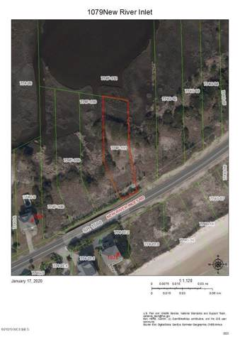 1079 New River Inlet Road, North Topsail Beach, NC 28460 (MLS #100200040) :: RE/MAX Elite Realty Group