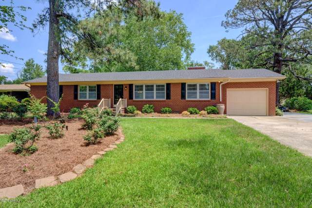 3431 Chalmers Drive, Wilmington, NC 28409 (MLS #100200045) :: The Chris Luther Team