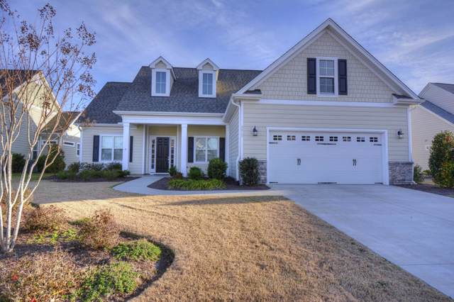3015 Beachcomber Drive, Southport, NC 28461 (MLS #100200048) :: The Bob Williams Team