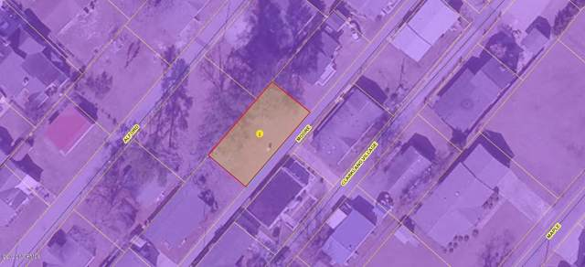 0 Moore Street, White Lake, NC 28337 (MLS #100200054) :: Lynda Haraway Group Real Estate