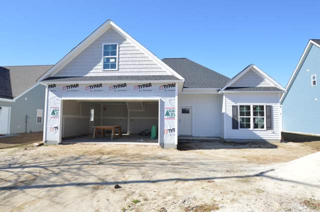2105 Cove Court, Winterville, NC 28590 (MLS #100200062) :: Vance Young and Associates