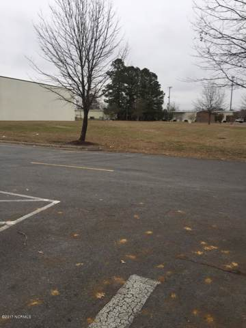 Lot 3 Moseley Drive, Greenville, NC 27835 (MLS #100200065) :: RE/MAX Elite Realty Group