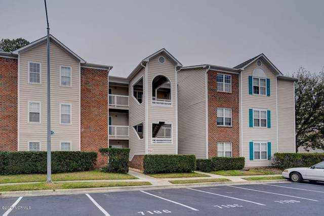 719 Melba Court L, Wilmington, NC 28405 (MLS #100200079) :: Frost Real Estate Team