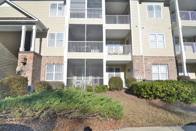 221 Woodlands Way #1, Calabash, NC 28467 (MLS #100200093) :: The Oceanaire Realty