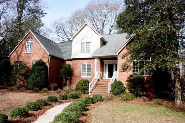 3305 Walden Drive, Greenville, NC 27858 (MLS #100200097) :: Berkshire Hathaway HomeServices Hometown, REALTORS®