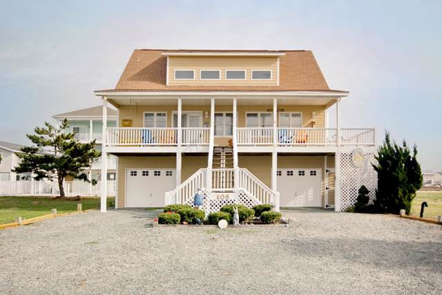108 Conch Street, Holden Beach, NC 28462 (MLS #100200098) :: The Chris Luther Team