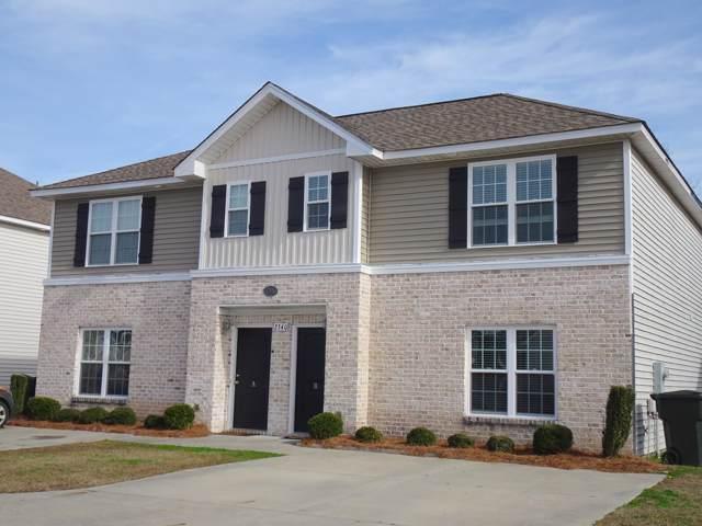 2340 Chavis Drive B, Greenville, NC 27858 (MLS #100200105) :: Berkshire Hathaway HomeServices Hometown, REALTORS®