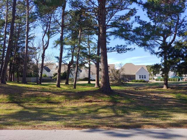 5101 Minnesota Drive SE, Southport, NC 28461 (MLS #100200124) :: Vance Young and Associates