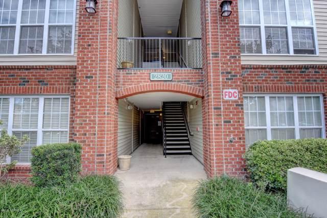 2820 Bloomfield Lane #103, Wilmington, NC 28412 (MLS #100200135) :: CENTURY 21 Sweyer & Associates