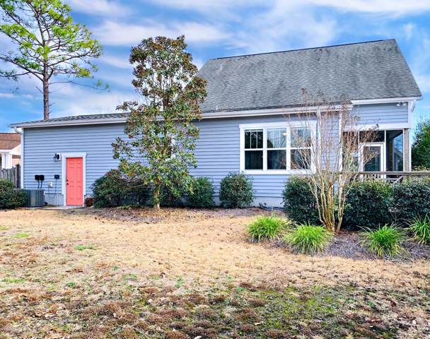 101 Seaward Drive, Holly Ridge, NC 28445 (MLS #100200139) :: The Chris Luther Team