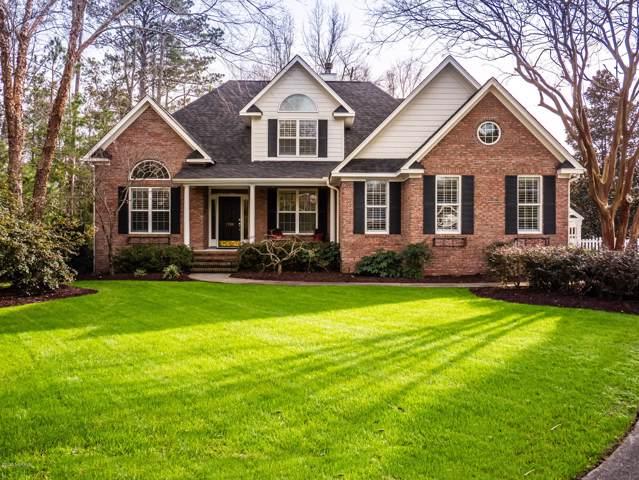 7338 Cotesworth Drive, Wilmington, NC 28405 (MLS #100200142) :: CENTURY 21 Sweyer & Associates