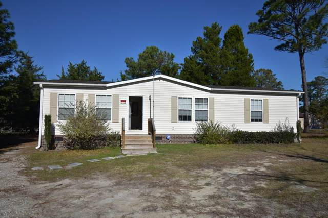 1112 Highway 24, Newport, NC 28570 (MLS #100200153) :: The Chris Luther Team