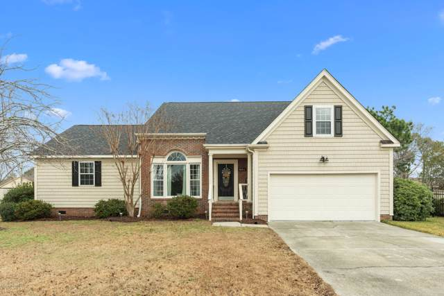 401 Haig Drive, Wilmington, NC 28412 (MLS #100200154) :: The Chris Luther Team