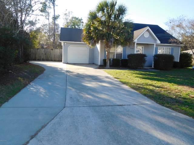 4520 Alder Ridge Road, Wilmington, NC 28412 (MLS #100200157) :: Coldwell Banker Sea Coast Advantage