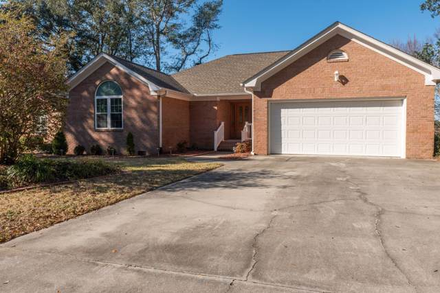 7405 Fern Valley Drive, Wilmington, NC 28412 (MLS #100200159) :: The Chris Luther Team