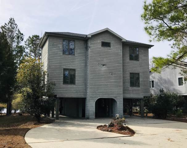5016 Bucco Reef Road, New Bern, NC 28560 (MLS #100200164) :: The Chris Luther Team