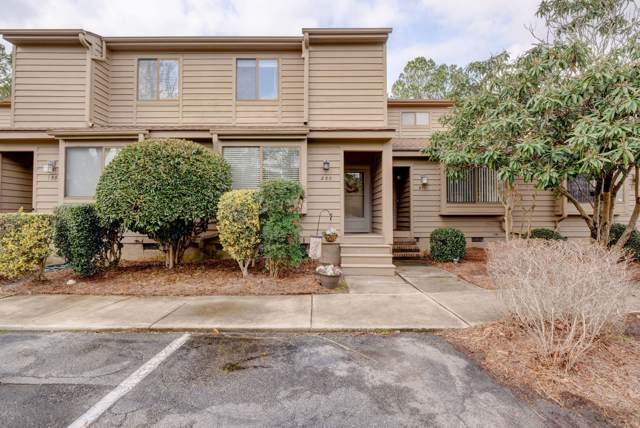 200 Saint Mark Court, Wilmington, NC 28409 (MLS #100200175) :: The Chris Luther Team