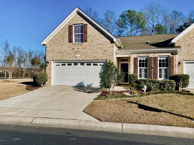 1 Field Planters Circle SW #1, Carolina Shores, NC 28467 (MLS #100200185) :: The Chris Luther Team
