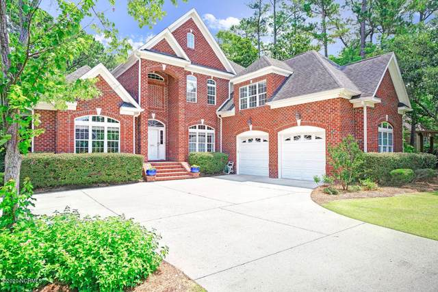 5021 Crown Point Lane, Wilmington, NC 28409 (MLS #100200192) :: Berkshire Hathaway HomeServices Hometown, REALTORS®