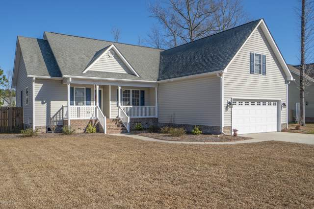 114 Hilda Drive, New Bern, NC 28562 (MLS #100200200) :: Lynda Haraway Group Real Estate