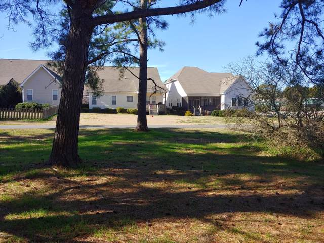 5099 Minnesota Drive SE, Southport, NC 28461 (MLS #100200201) :: Vance Young and Associates