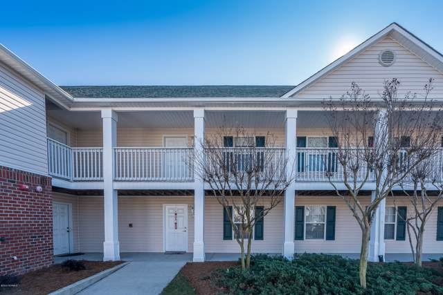 1422 Willoughby Park Court #6, Wilmington, NC 28412 (MLS #100200214) :: Lynda Haraway Group Real Estate