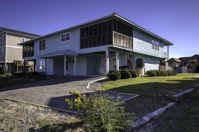 1202 S Topsail Drive, Surf City, NC 28445 (MLS #100200217) :: Berkshire Hathaway HomeServices Hometown, REALTORS®