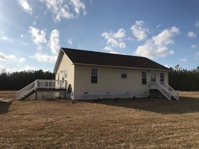 546 Thelma Boulevard, Hallsboro, NC 28442 (MLS #100200221) :: Lynda Haraway Group Real Estate
