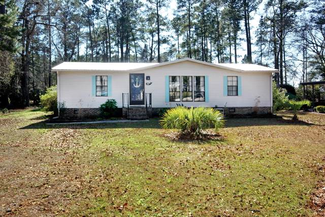 296 Ridgewood Drive NW, Calabash, NC 28467 (MLS #100200244) :: Castro Real Estate Team
