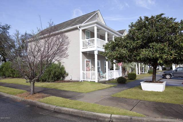 8024 Sweetgrass Court, Wilmington, NC 28412 (MLS #100200245) :: The Oceanaire Realty