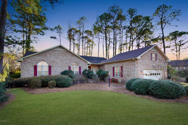 1218 Mona Passage Court, New Bern, NC 28560 (MLS #100200247) :: The Chris Luther Team