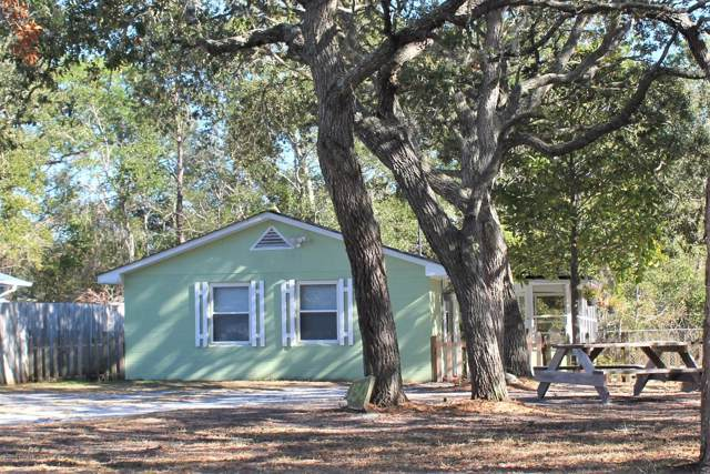 150 NW 6th Street, Oak Island, NC 28465 (MLS #100200248) :: Castro Real Estate Team