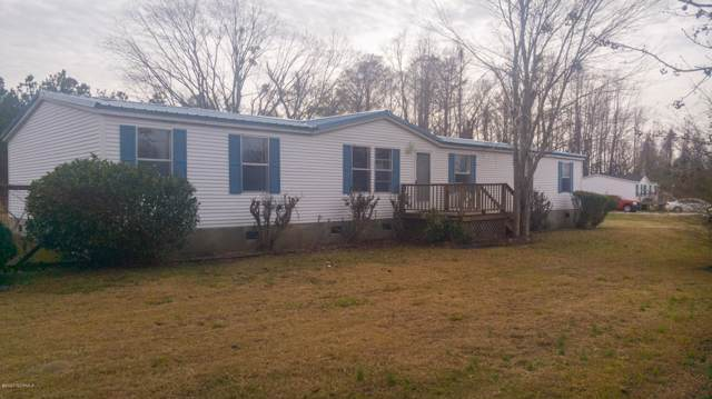 255 Stella Road, Stella, NC 28582 (MLS #100200273) :: The Chris Luther Team