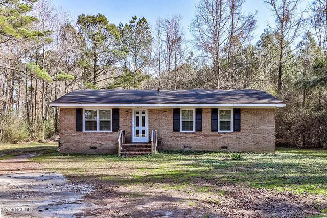 113 Shaw Road, Wallace, NC 28466 (MLS #100200274) :: The Keith Beatty Team